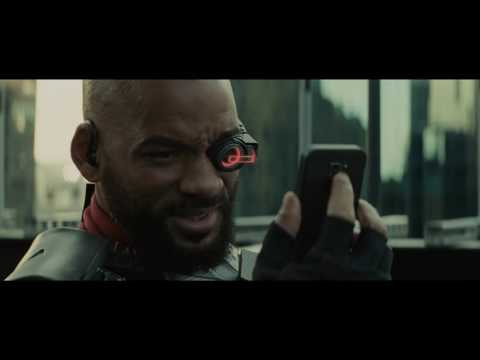 Suicide Squad (Clip 'No Money, No Honey')
