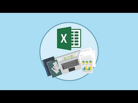 Learn Advanced Microsoft Excel - Course Intro