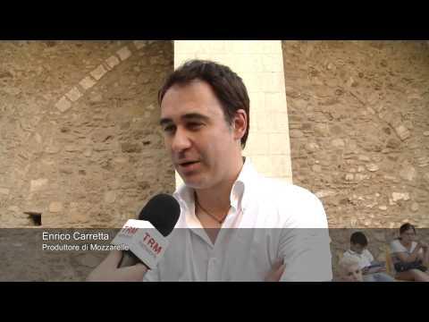 Girolio dItalia 2015 - La tappa di Miglionico (prima parte)