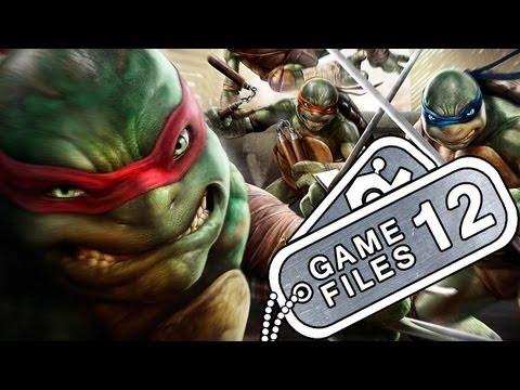 Game Files, выпуск 12