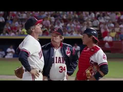 Major League 1989 - Wild Thing Song - Entire Scene (HD)