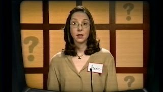 """Promo used on Game Show Network in 2001. SPUTNIK! """"You know you know."""""""