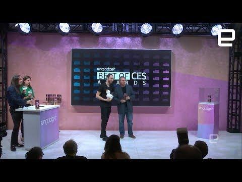 Best of CES Awards (видео)