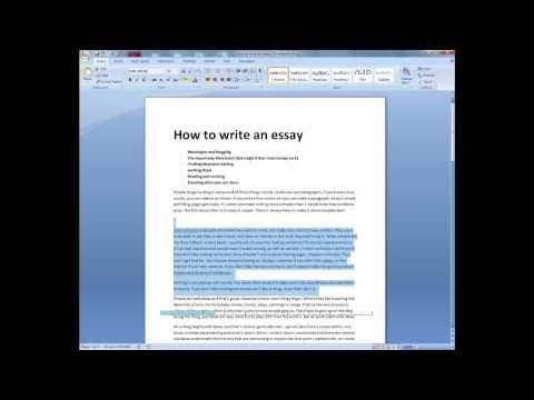 How To Do A Dissertation 000 Word