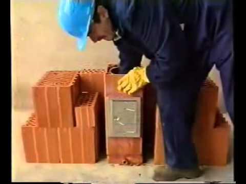 Constructie cosuri de fum ceramice WWW.ORACINCI.RO.avi