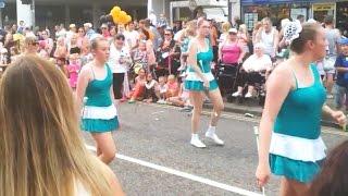 Essex United Kingdom  City new picture : Witham Essex parade UK