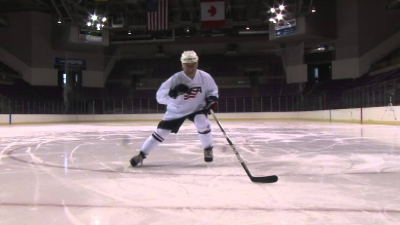 Adult Skill Video of the Month: Skating Backwards