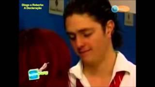 Download Lagu Diego se declara para Roberta (dublado) - 3° Temporada Mp3