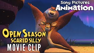 Nonton Open Season : Scared Silly - Shake Your Tailfeather Film Subtitle Indonesia Streaming Movie Download