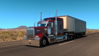 Apr 17, 2017 ... ATS: Picking up a trailer / Merging in this game in DUMB. Venlaw8. Loading. ... nGame. American Truck Simulator; 2016; Explore in YouTube Gaming ... American nTruck Simulator - SO MANY FINES!! - ATS / American Truck Simulator Gameplay n& Highlights - Duration: 37:55. Beautiful O.B 1,375 views. New.