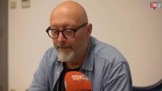 """Wojciech Smarzowski o tym, dlaczego powstał """"Kler"""""""