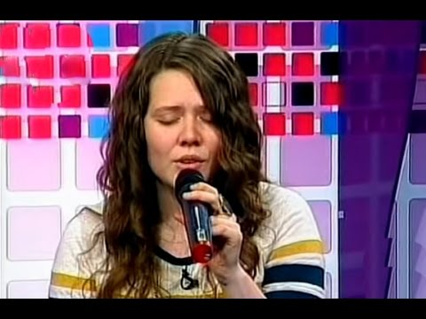 Jesse Y Joy video Corre - Acústico CM 2012