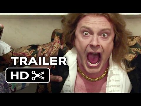 Hot Tub Time Machine 2 Official Trailer #1 (2015) - Rob Corddry, Adam Scott Movie HD thumbnail
