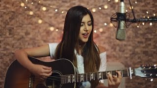 Video Sofia Oliveira - Rockabye (cover Clean Bandit ft. Sean Paul & Anne-Marie) download in MP3, 3GP, MP4, WEBM, AVI, FLV Mei 2017