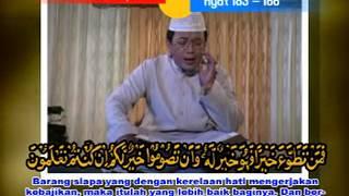 Video Qiroah KH Muammar ZA   Al Baqarah 183   186 MP3, 3GP, MP4, WEBM, AVI, FLV Juni 2018