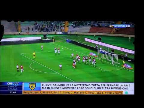 Udinese-Genoa 1-0 SKY HD - Ampia Sintesi - Highlights - All Goals - © Serie A 2013-2014