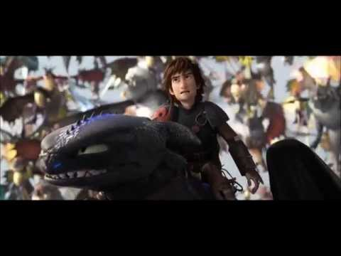 HTTYD2 - Centuries (Fall Out Boy)