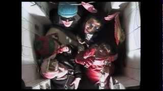 Berlinized - Sexy an Eis - 5 min Trailer - YouTube