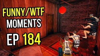 Video PUBG Funny and WTF moments Ep. 184 MP3, 3GP, MP4, WEBM, AVI, FLV Agustus 2018