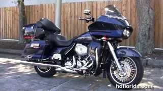 9. Used 2012 Harley Davidson Road Glide Ultra Motorcycles for sale