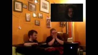 Жрать и смотреть сериалы - это святое. Реакция от Коша и Ромаша.