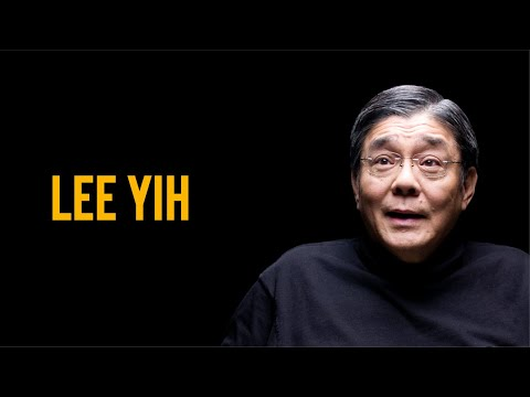 Lee Yih - White Chair Film - I Am Second®