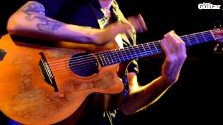 Video Jon Gomm guest lesson - African Grooves (TG249) MP3, 3GP, MP4, WEBM, AVI, FLV Desember 2018