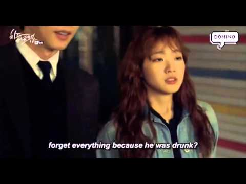 Cheese In The Trap - Seol Feelings toward Jung
