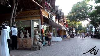Playa Del Carmen Mexico  city photos : Playa Del Carmen Mexico - Top 10 Vacation Destination - YouTube