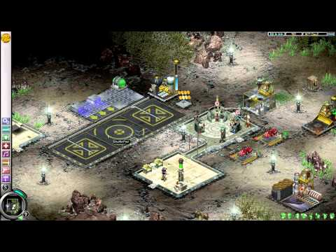 space colony pc game