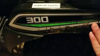 9. Kawasaki Brute Force 300 Owner Review (Explicit)