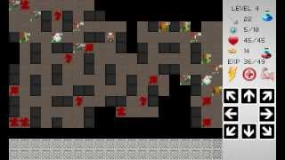 Mobile Dungeons Roguelike RPG YouTube video