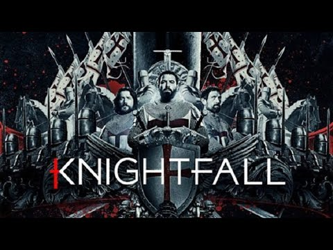 Knightfall Season 3: Every Detail- Release Date, [CAST], Plot and Other detail- US News Box Official
