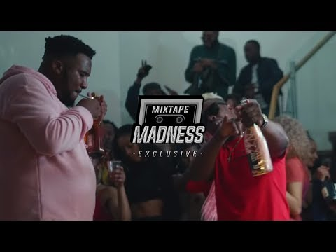 Billions CFL x Ayo Beatz – Motive | @MixtapeMadness