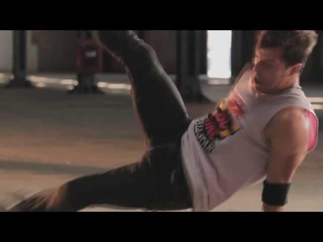 Bboy Cico New Trailer 2013