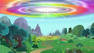 MLP FiM: Double Rainboom (fandub Pl)