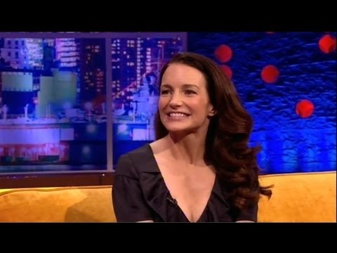 Kristin Davis - His Guests Include: Ice Cube Dara Ó Briain Kristin Davis Claudia Schiffer & Part 1 http://youtu.be/6o-dh41B3gI Part 2 http://youtu.be/5iJPK6rMnMY Part 4 http...