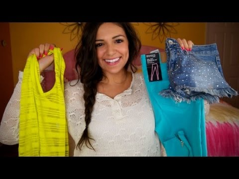 clothing - Thanks for watching my loves! XOXO Beth Wanna be friends? My Links! Follow me on Instagram!!- Username: Bethanynoelm Subscribe to my OTHER channel! - ...