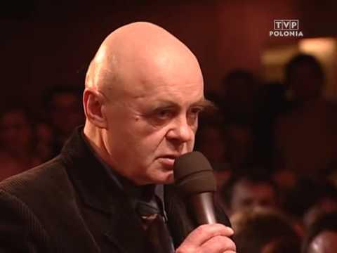 Stanisław Tym - Chińska piosenka