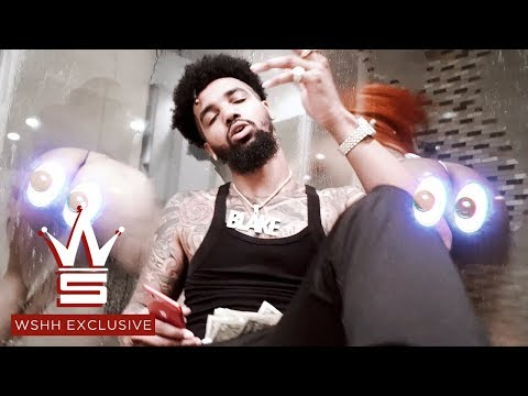 """BLAKE """"Drip Like This"""" (WSHH Exclusive - Official Music Video)"""