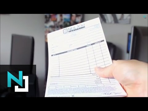 Invoice Forms Carbon Copy