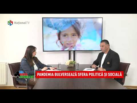 Din viata romilor - 17 octombrie 2020
