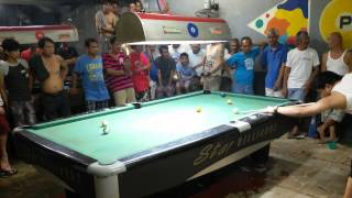 San Pablo City Philippines  city photos : Ronnie Alcano Vs Raymund Faraon (San Pablo City,Laguna)