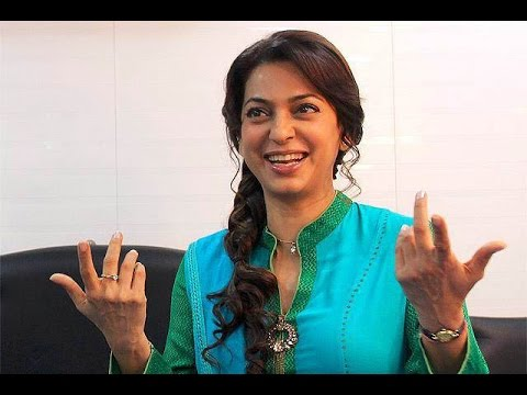Exclusive: Juhi Chawla Talks About Her Upcoming Kannada Film!