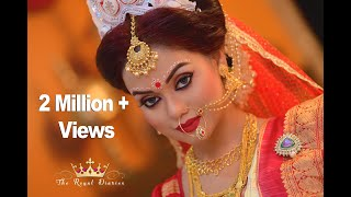 Video Bengali Bridal Makeup || Air Brush Makeup MP3, 3GP, MP4, WEBM, AVI, FLV Mei 2019
