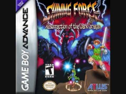 Shining Force RotDD OST - Promoted Attack Theme