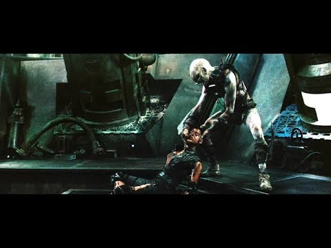 Pandorum  (2020) Full Hd Hollywood Movie Scene