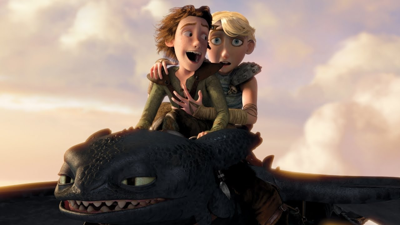 ... Your Dragon 2 Full Movie [[Megaflix]] Streaming Online 2014 1080p HD