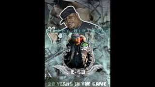 New - E 40 - I Can Sell It - The Ball Street Journal