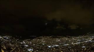 Vídeo. Así se siente en Medellín un gol de Nacional en final de Libertadores
